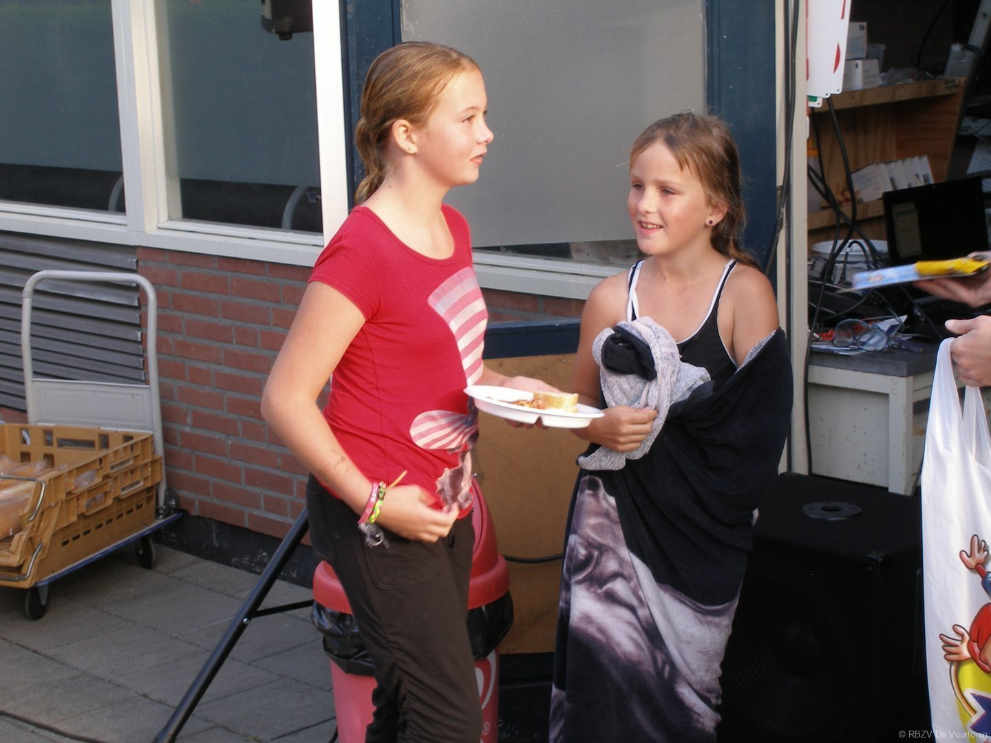 Lustrumfeest 2013