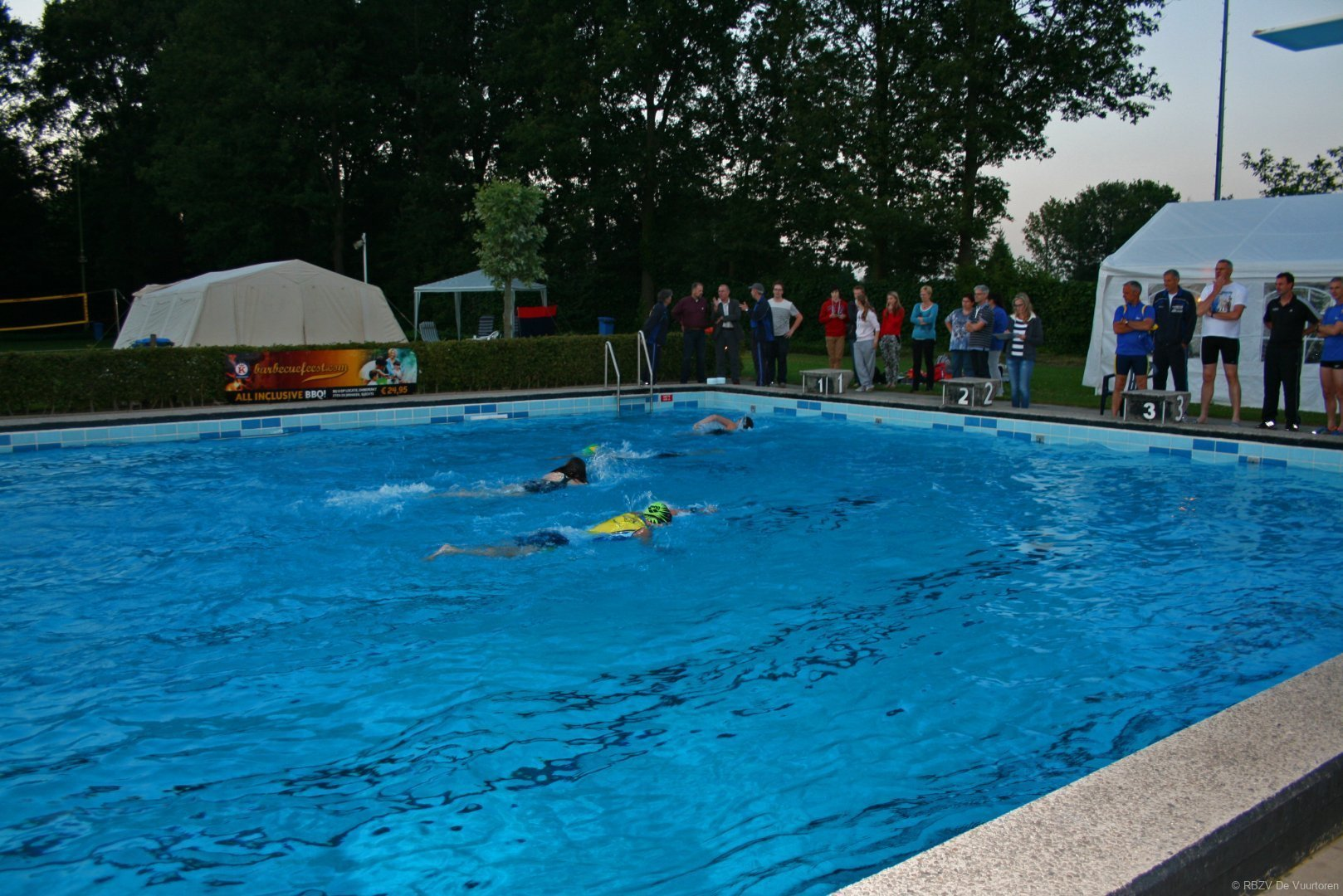 MidSummer NightSwim 2014